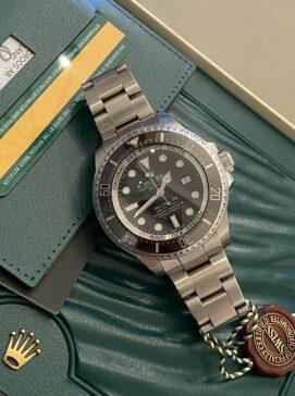 Rolex Deepsea Sea-Dweller 116660